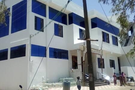 Chandra Mahal Commercials premises