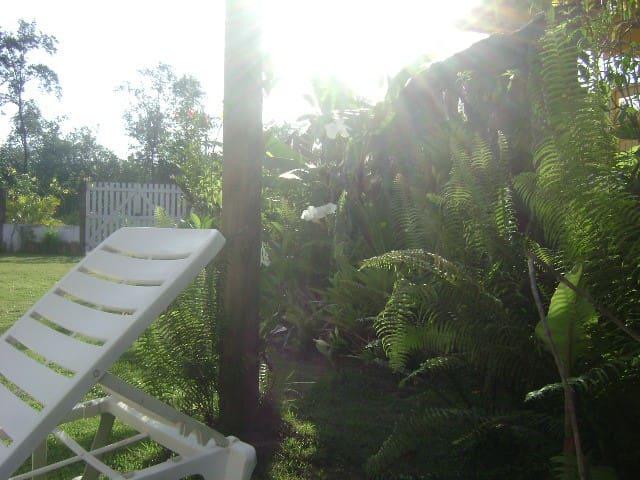 LOFTcoz priv-c jardim compartilhado
