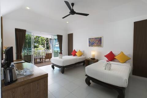 Modern Style Villa on Phi Phi!