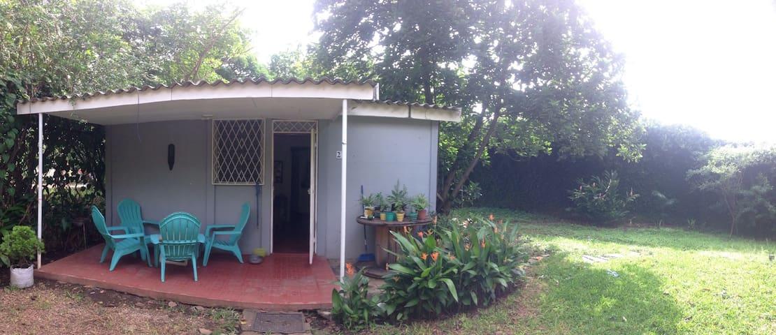 Cozy one-bedroom apartament - Managua - Pis