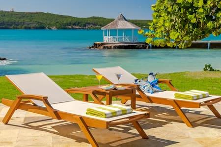 A Summer Place: 104948 - Villa