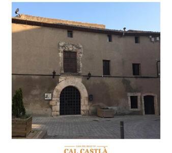Cal Castlà