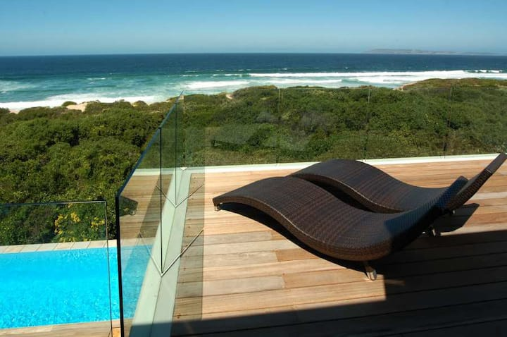 Home by the Sea, Plettenberg Bay