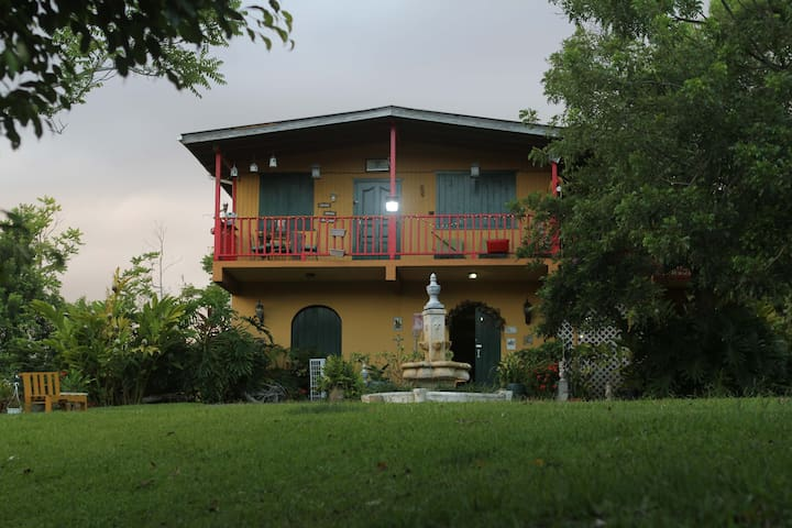 Hacienda Nancy Josefina