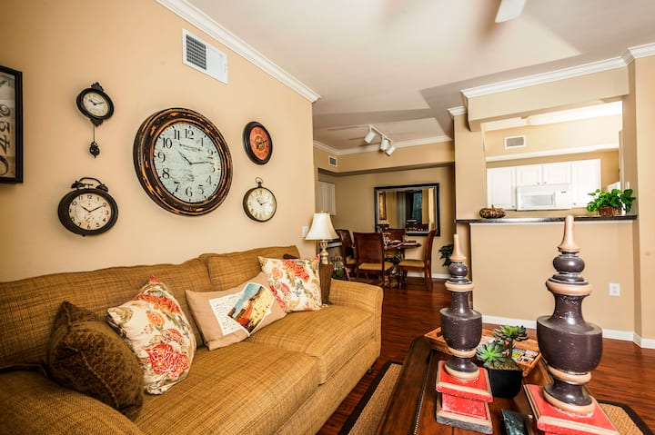 Everything you need | 1BR in Pasadena