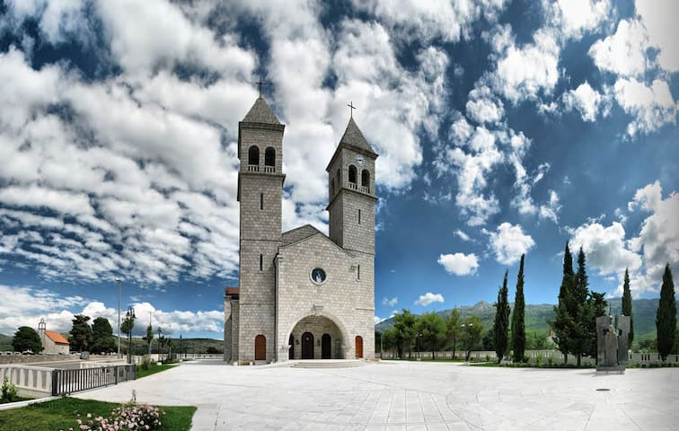 DUGOPOLJE - SAINT MICHAEL'S CHURCH