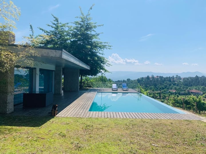 Quinta dos Áceres - Nature & Relax
