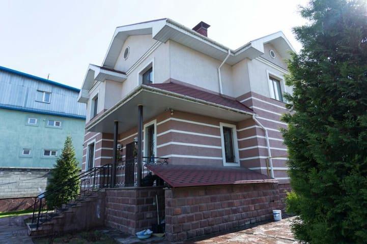 Villa Han
