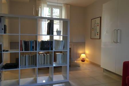 Villa ERMA - Studio Marie - classement 3*