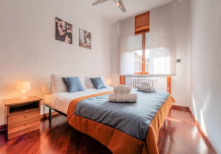 Via Melzo Apartment - Porta Venezia