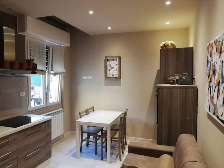 Iride House - Elegante casa - Citra 009029-LT-1123