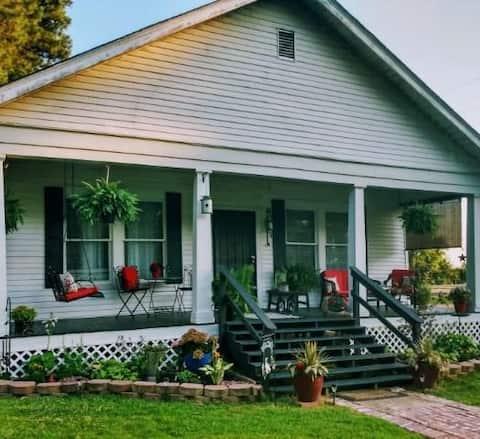 Birdie's Cottage