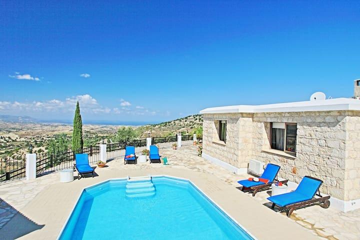 Villa Heaven - Paphos - Huis