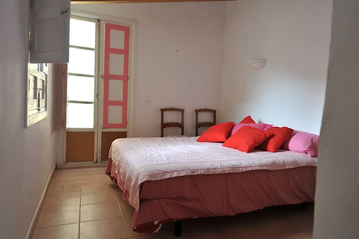 Casa Rural Jijona, habitación Valentino - Xixona - Herberge