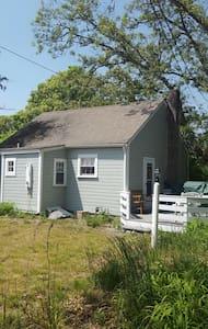 Cozy 2bd/1bth house in Dennis Port. - Dennis Port  - Cabane