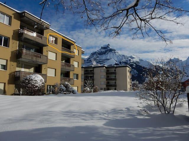 Ferienwohnung in Engelberg