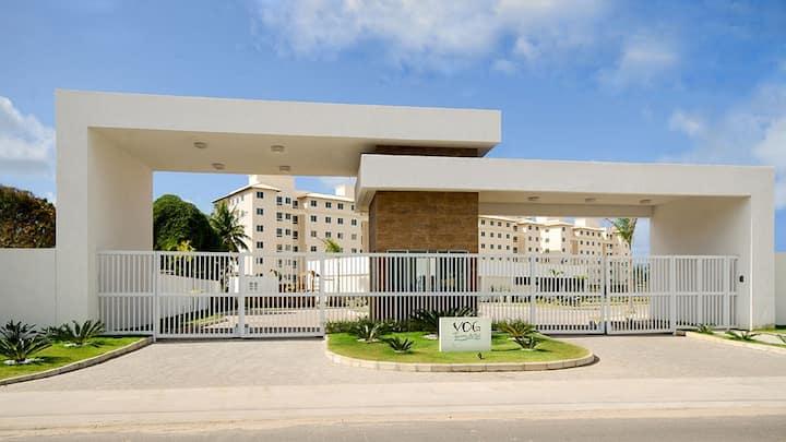 Apartamento em Ilhéus/BA - Vog Torres do Sul