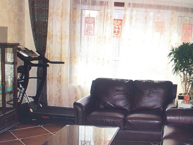 木家地铁口pink house|花房 - TW - Apartment