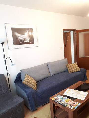 Apartment TT8 Hlboka