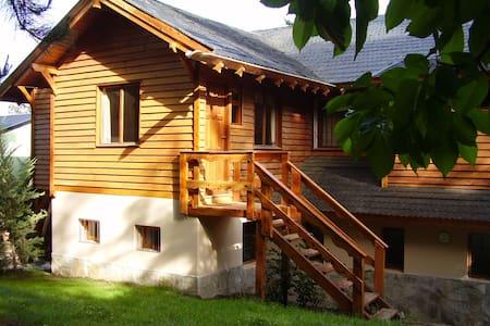 lovely apartment near the lake and PlayaBonita - San Carlos de Bariloche