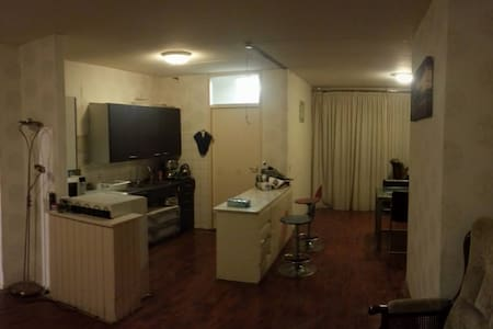 Nice room nearly heart of Utrecht, prive bathroom! - 乌特勒支