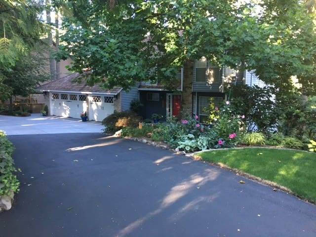 Private Close To Wine-Country Suite Entire 720sf! - Tigard