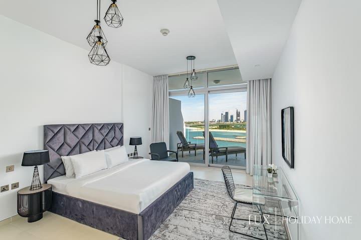 LUX | Master bedroom