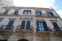 """Palazzo """"La Vetreria"""""""