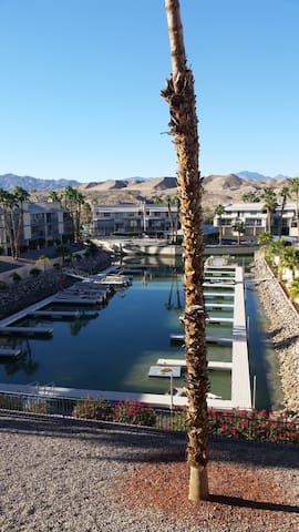 On the River - Bullhead City - Apartament