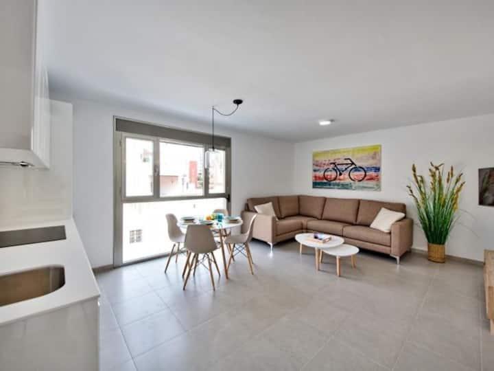 Poble Espanyol Apartments. Superior Apartment