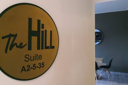 The Hill at Fraser Hill (Suite 35)