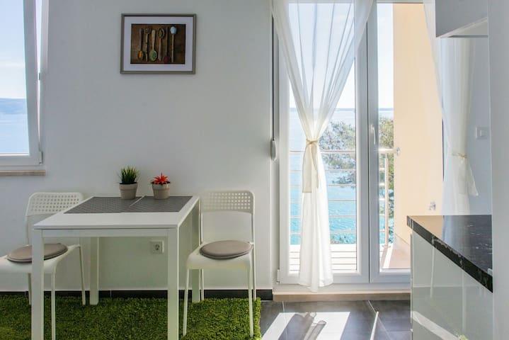 Sea star 6 - Jesenice - Apartamento