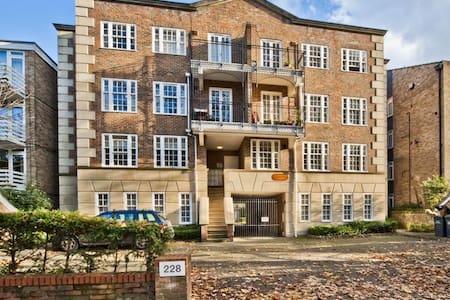 One bedroom apartment in Kew Gardens/Richmond - Apartamento