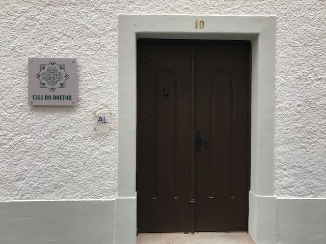 Casa do Doutor