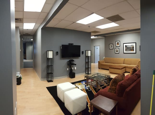 !Heart of Downtown! !Walk to everything! - Nashville - Loft