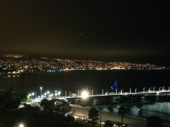 Departamento exclusivo Viña del Mar