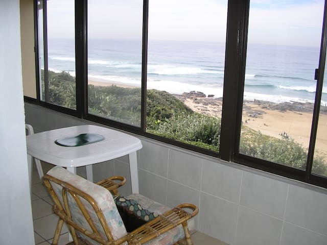 EDENSANDS - RIGHT ON THE BEACH! - Kingsburgh - Appartement