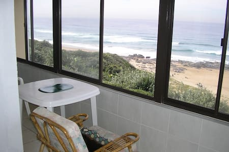 EDENSANDS - RIGHT ON THE BEACH! - Kingsburgh - Apartment