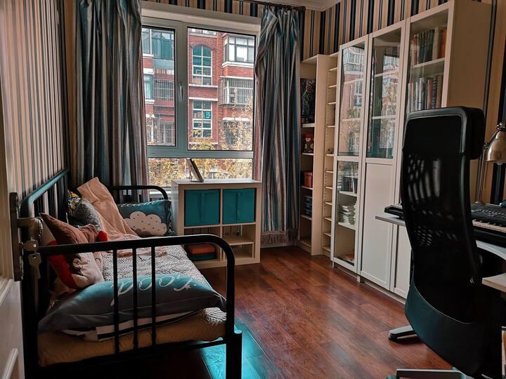 小C家的共享公寓ROOM-3