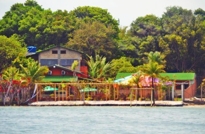 Aqualand Caribe Brasileiro -RN