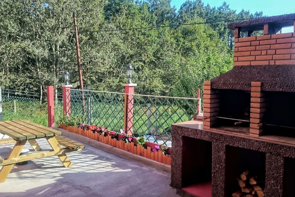 Galician experience casas de campo en alquiler en san - Casas de campo en galicia ...