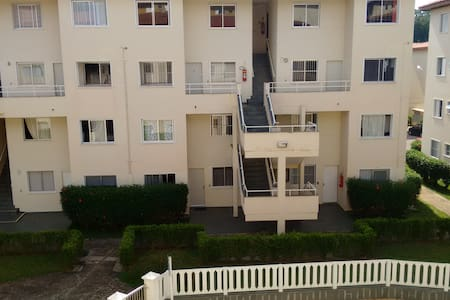 Aluguel quarto individual feminino - 容迪亚伊 (Jundiaí) - 公寓