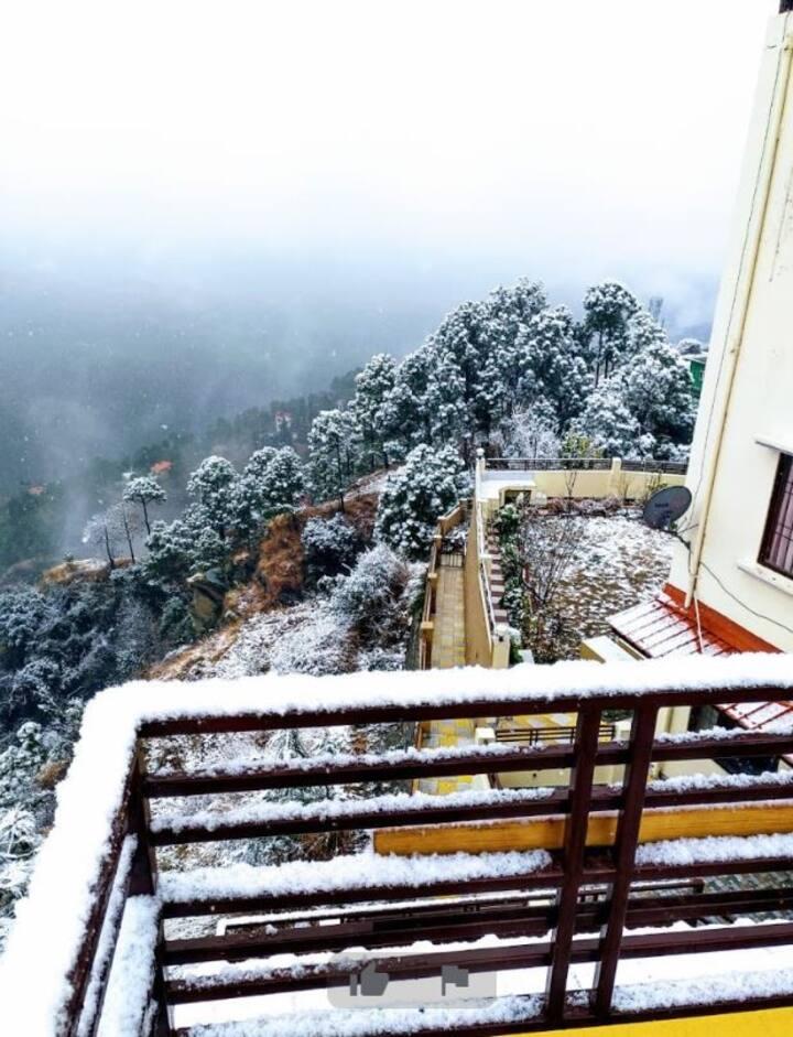 Amaing stay in Shimla # HPSHA004