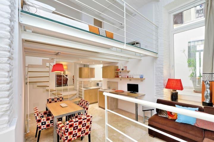 Design Loft Campo dei Fiori