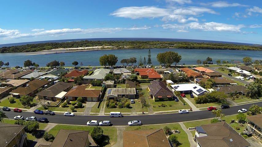 The room you want in the place you dream about - Tweed Heads - House