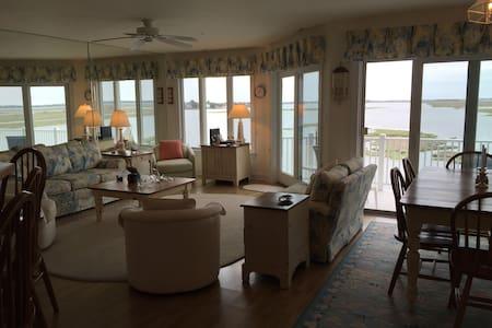 Bayfront Condo in Stone Harbor - Stone Harbor - Condominium