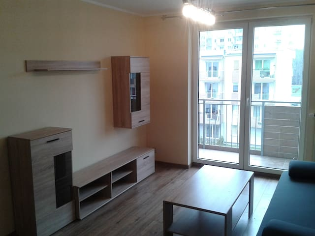 Cosy 2-bedroom apartment in great location