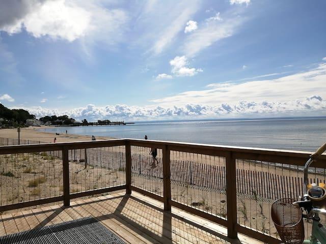 Debi & Tim's Crystal Beach Getaway- #2