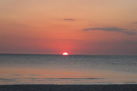 Bonita Beach on the Gulf of Mexico