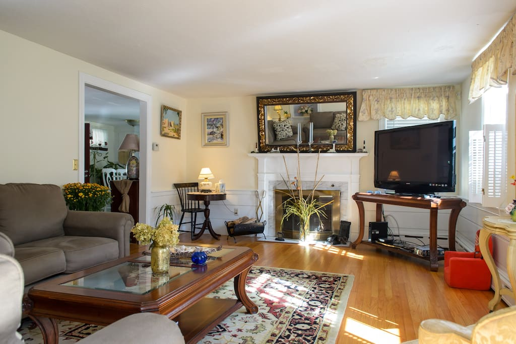 HOUSE IN HYANNIS, CAPE COD, MA - Houses for Rent in Hyannis, Massachusetts, United States